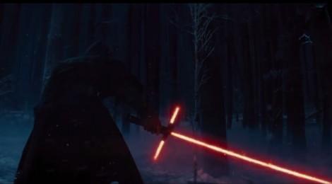 Star Wars VII : que la force soit dans le premier teaser !