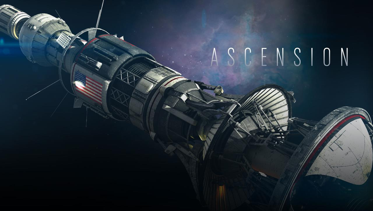 Ascension Serie
