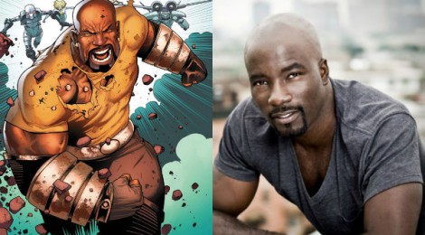 Luke Cage : un nouveau trailer black power