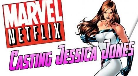 Jessica Jones : le casting de la série Marvel/Netflix s'agrandit !