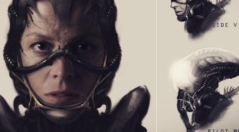 Neill Blomkamp réalisera Alien 5 !!!