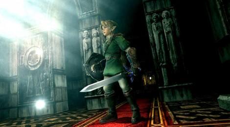 The Legend of Zelda, une nouvelle série sur Netflix !?