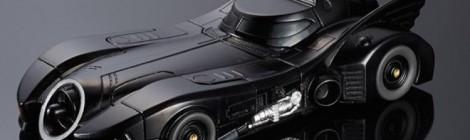 Une coque Batmobile pour iPhone !