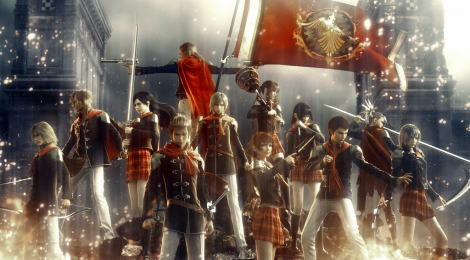 Final Fantasy Type-0 HD : l'ultime bande-annonce !