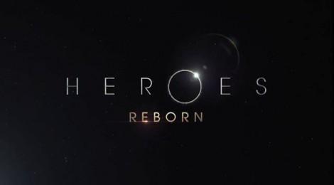 Heroes :Reborn, un teaser pour le retour de la série !