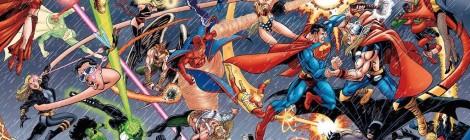 Le calendrier des super-héros au cinéma