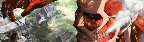 L'Attaque des Titans sur PS4
