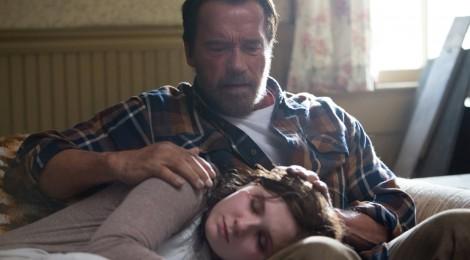 Maggie : le prochain Schwarzy, zombie et sentiment