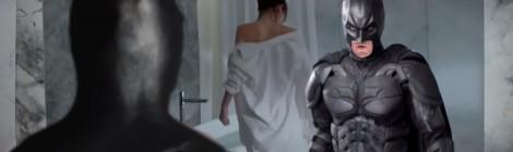 Batman dans 50 Nuances de Grey ?