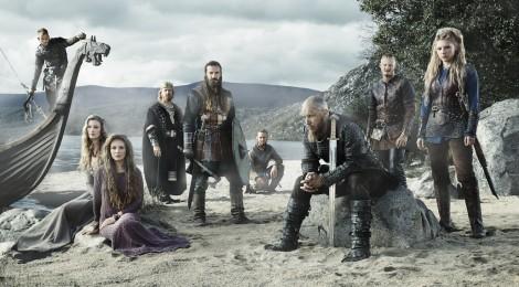 Vikings cherche 8000 figurants pour la saison 4 !