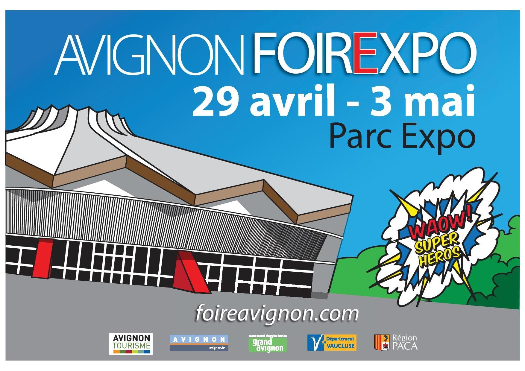 Foirexpo-avignon-2015