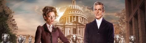 Doctor Who : au moins 5 saisons à venir !