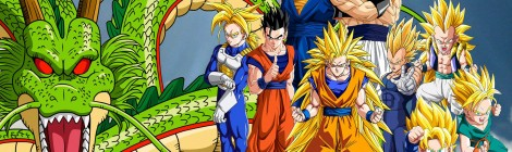 Dragon Ball Super : un nouvel animé par Akira Toriyama !