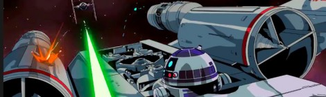 TIE Fighter : un fan film Star Wars à couper le souffle !