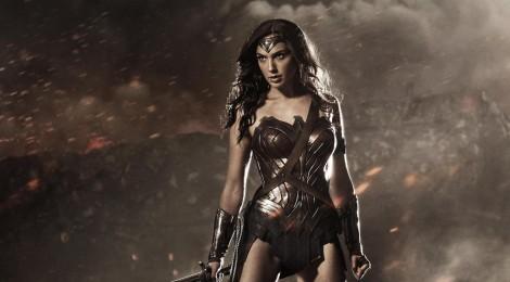 Wonder Woman a une nouvelle réalisatrice