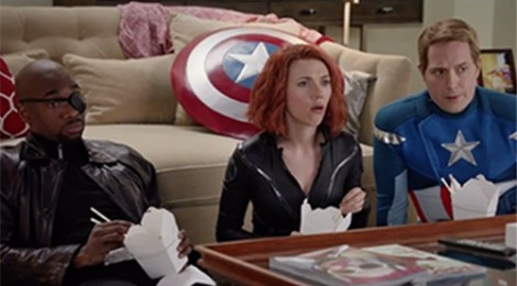 Black Widow : le trailer ! ;)