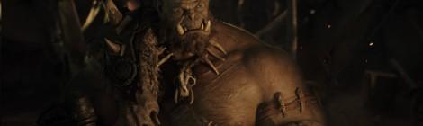 Warcraft : la première image officielle du film !
