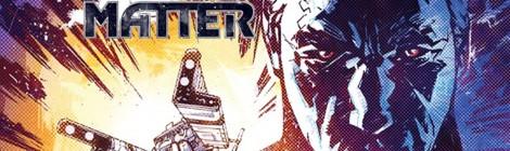 Dark Matter : un nouveau space opera sur Syfy !