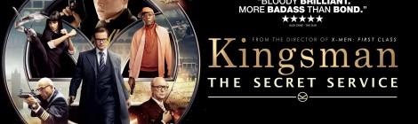 Kingsman : Services secrets, un sequel déjà en préparation !
