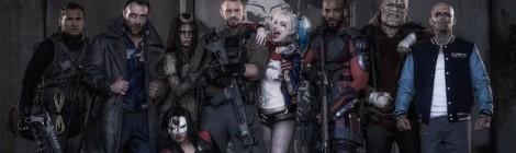Suicide Squad : un nouveau trailer toujours aussi excellent !