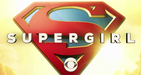 Supergirl : le trailer...