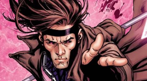Gambit n'a plus de réalisateur.