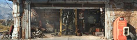 Fallout 4 : le trailer de lancement !