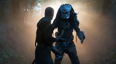 Predator : Dark ages, Predator vs Templiers !