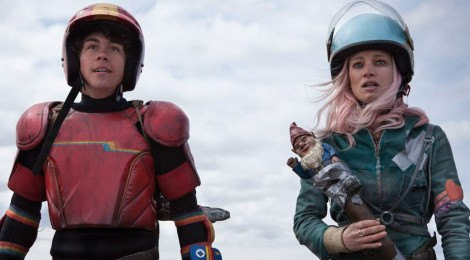 Turbo Kid : un film fun & gore !