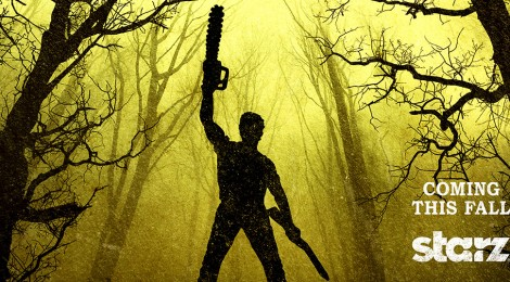 Ash vs Evil Dead : un trailer déjanté de la série  !