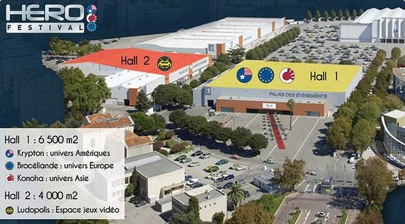 Plan HeroFestival 2015