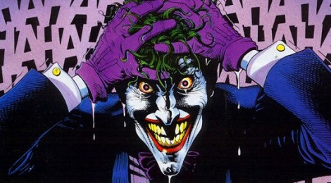 "DC Comics : 3 films animés en 2016 dont ""The Killing Joke"" !"
