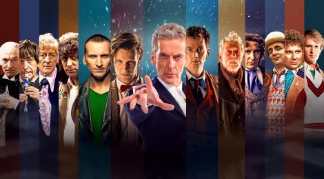 Doctor Who : un trailer et une date de sortie pour la saison 9 !