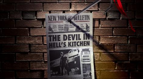 Daredevil a trouvé sa Elektra !