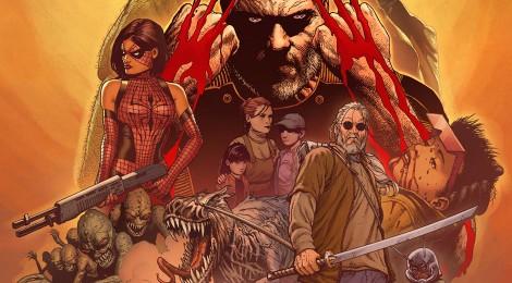 "Wolverine 3 : ""Old Man Logan"" bientôt au cinéma !"