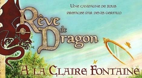 Rêve de Dragon : un jeu de rôle à découvrir !