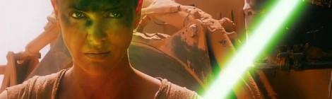 Mash-up Mad Max / Star Wars !
