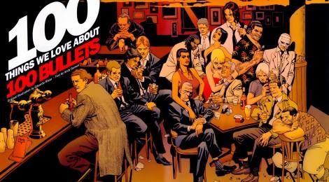 Tom Hardy prépare une adaptation de 100 Bullets.