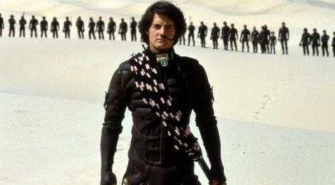 Dune : un fancut épique de 3h !