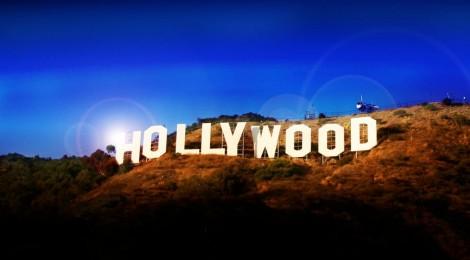 Hollywood aux enchères !