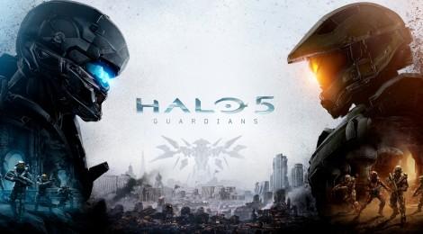 Halo 5 : Guardians, une promo à couper le souffle !