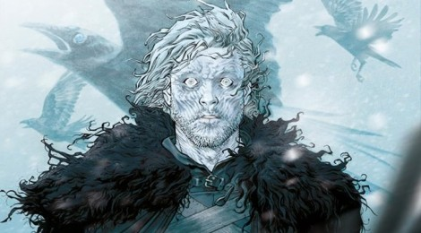 Nouveau print du FGM : Game of Thrones par Yann Valeani !