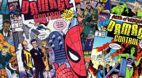 Marvel prépare une nouvelle série... comique ?!