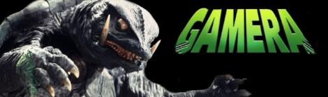 Gamera : Godzilla a du soucis à se faire !