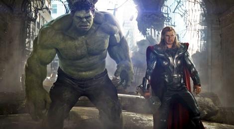 Hulk au casting de Thor : Ragnarok !