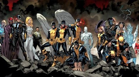 Marvel et Fox s'entendent pour deux séries X-Men !