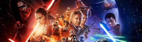 Star Wars VII : le poster et le trailer !