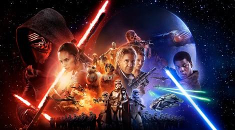 Star Wars VII : de nouvelles images !