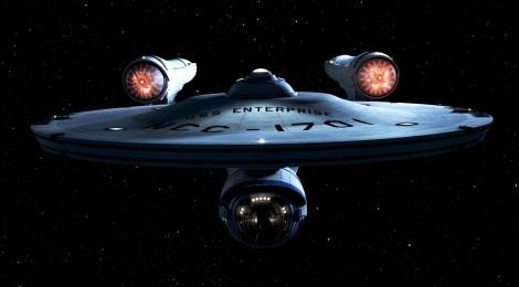 Une nouvelle série Star Trek en 2017 !
