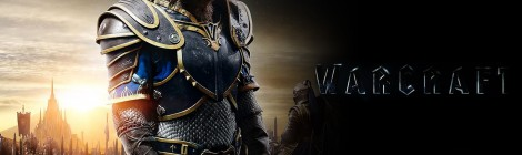 Warcraft : le trailer dantesque du film !